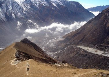The Langtang & Gosaikunda Trek